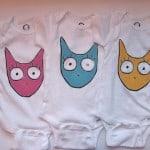 owl onesies
