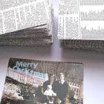 dictionary envelopes