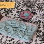 handmade gift exchange: given