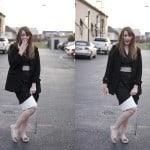 the short dress fixer slip