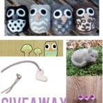 Good Natured giveaway!