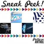 A L P H A B E T sneak peek and flash giveaway!