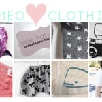 CAMEO ♥ clothing series wrap-up!