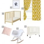 shared nursery on my mind