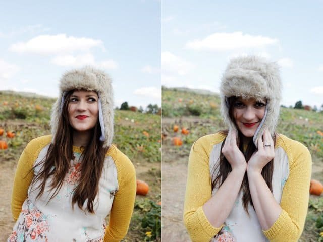 Faux Fur Trapper Hat Free Pattern See Kate Sew