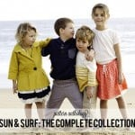 Pattern Anthology: The Sun & Surf Release!