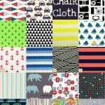 boy friday: 25 awesome boy fabrics!