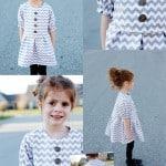 the zig zag dress pattern release!