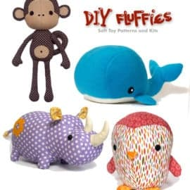 DIY Fluffies