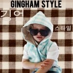 mad for plaid: gingham style wrap-up