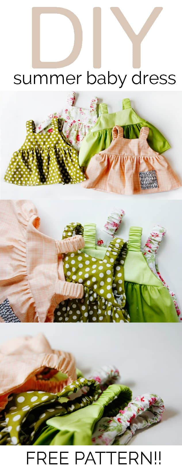 Simple summer dresses diy headboard