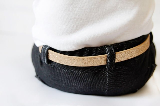 beltloop tutorial /// see kate sew