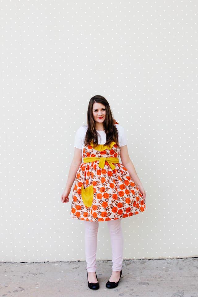 free apron pattern seekatesew.com