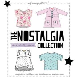 see kate sew patterns fall 2013 // nostalgia