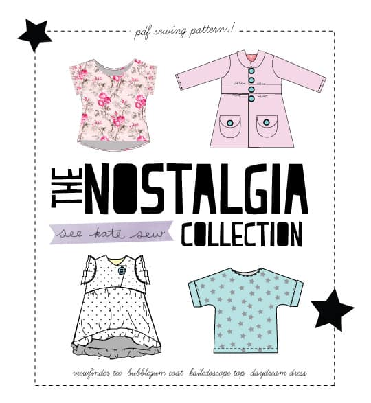 nostalgia collection