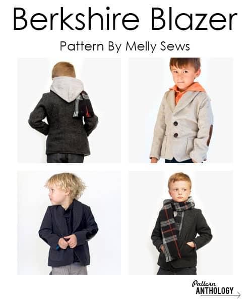 berkshire blazer