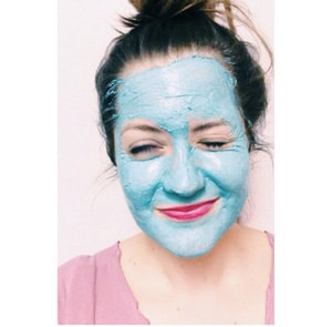 face mask kit tutorial