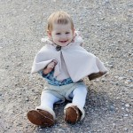 winter wonderland lookbook// part 1: baby girl style