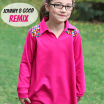 johnny be good remix!