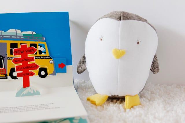 penguin-book