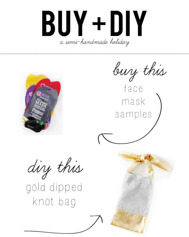 make a bag the right size for face mask pouches and give it as a gift! free pattern!