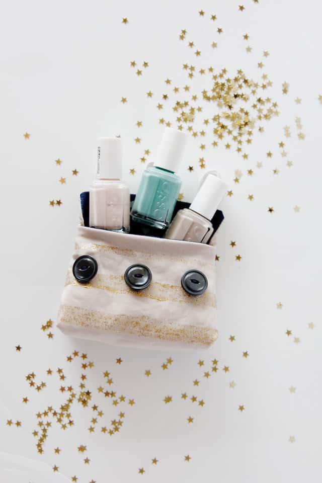 Kit de vernis à ongles bricolage