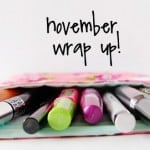 November Wrap-Up + Instagrams