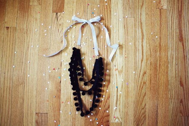 pom necklace 11