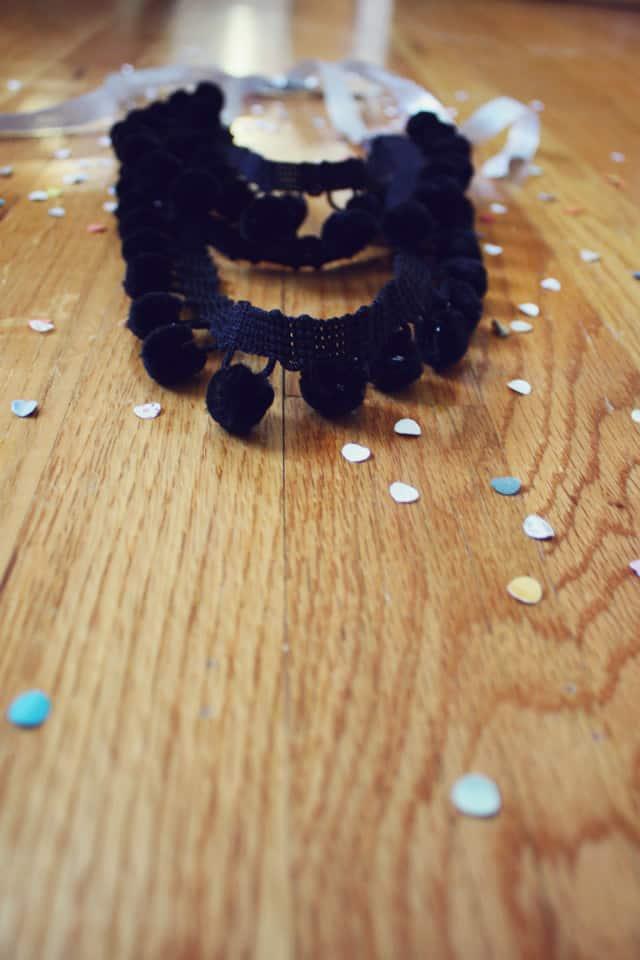 pom necklace 15