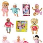 gift guide: 10 best baby dolls that don't creep me out
