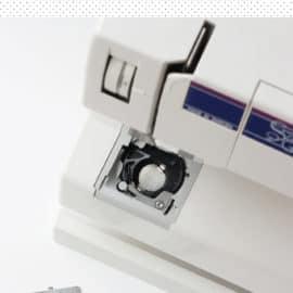 sewing 101: basic sewing machine maintenance