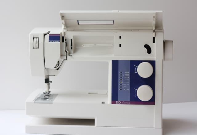 sewing machine maintenance basics