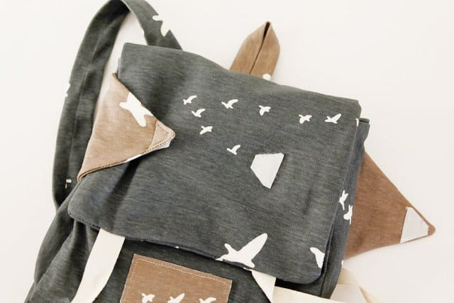 take flight knapsack by see kate sew