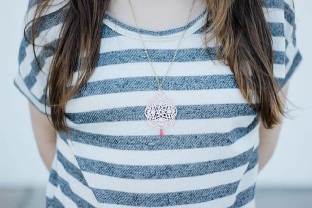 jacaranda designs necklace http://etsy.me/1mU3q1E