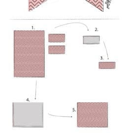 SEE KATE SEW // HOW TO SEW A BOW