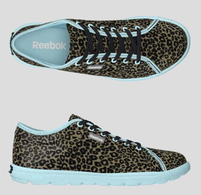 leopard reebok