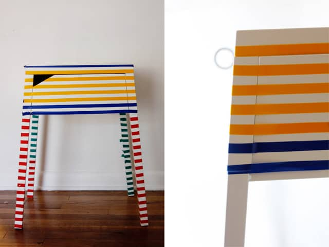 striped-nightstand