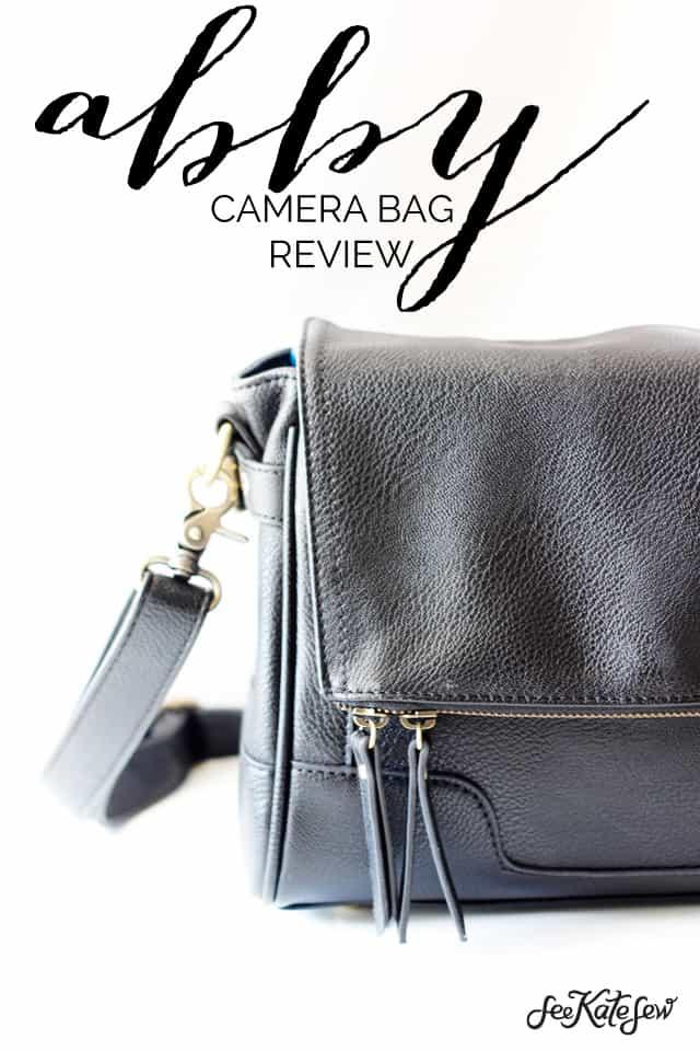 The Abby Bag