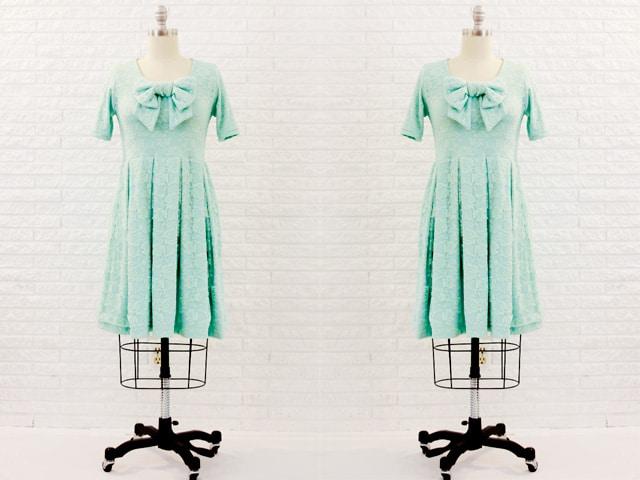 The EMALINE dress