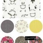 Dear Stella Fabric Giveaway!