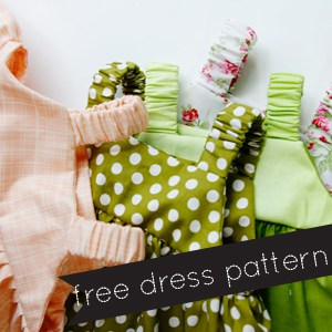 gold button bloomers tutorial - see kate sew