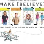 MAKE [BELIEVE] by Pattern Anthology