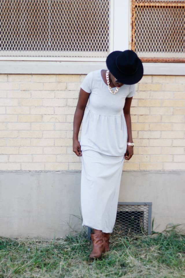 the EVERYDAY MAXI