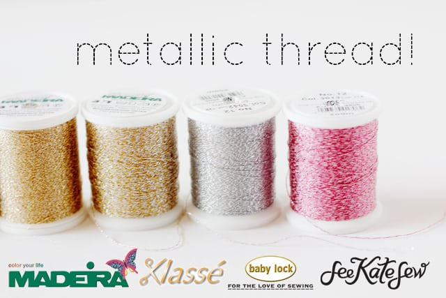 sew-with-metallic-thread