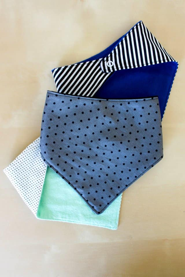 Bandana Bib Tutorial See Kate Sew