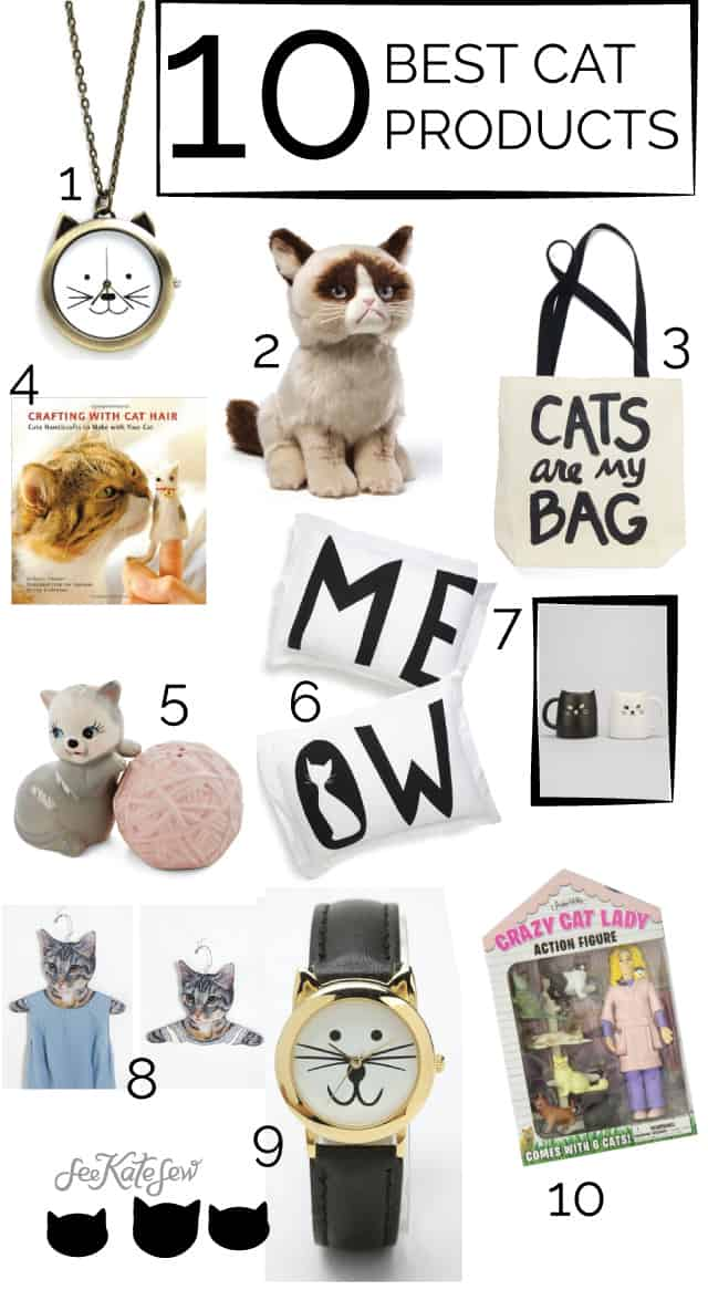best-cat-products