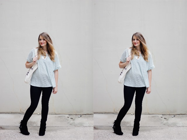 the Dreamer Top