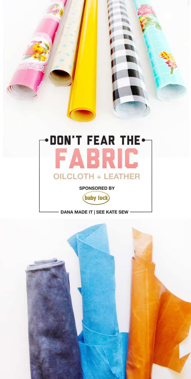 DON'T FEAR THE FABRIC