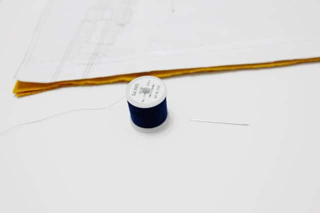 how to sew a welt pocket