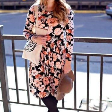 Penelope Peplum with FREE long sleeve pattern